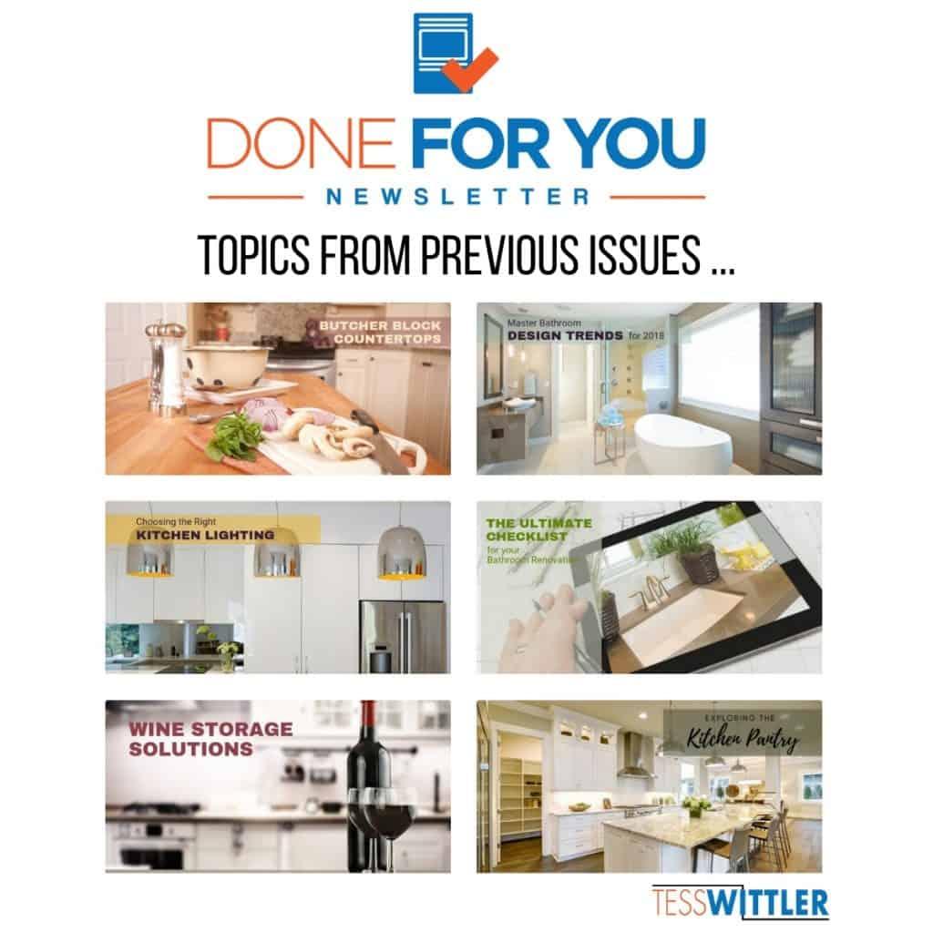 newsletter-program-remodelers