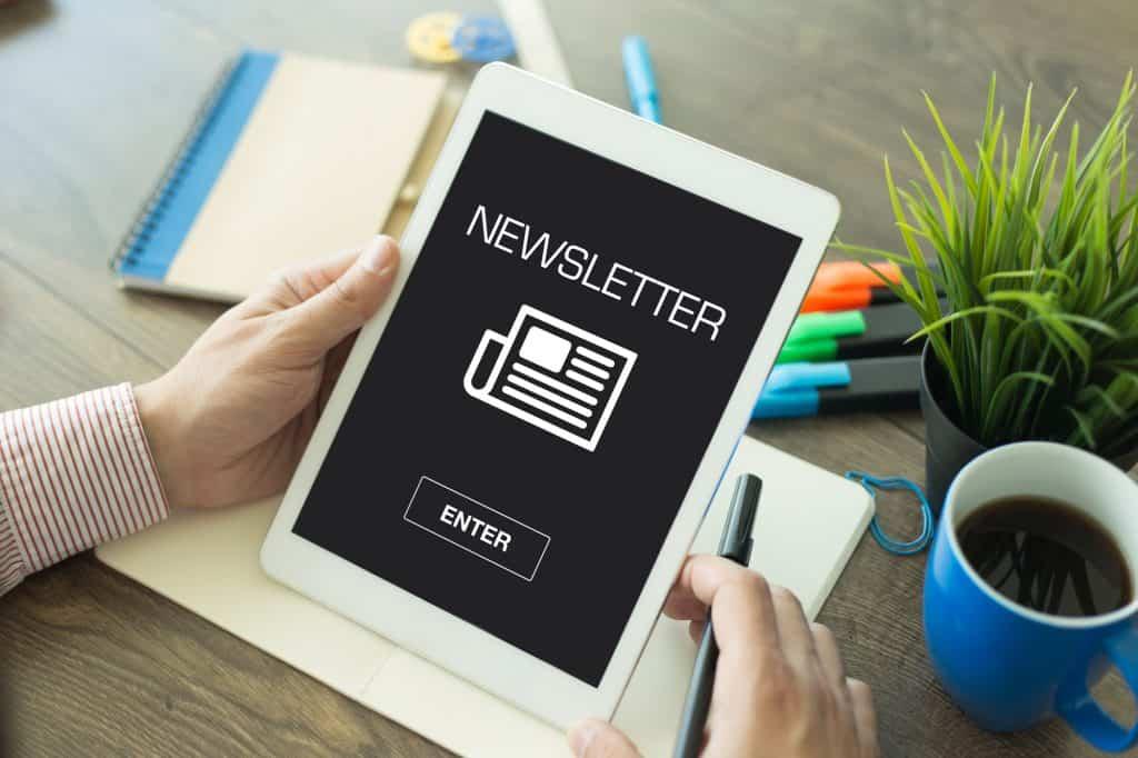 newsletter-planning-session