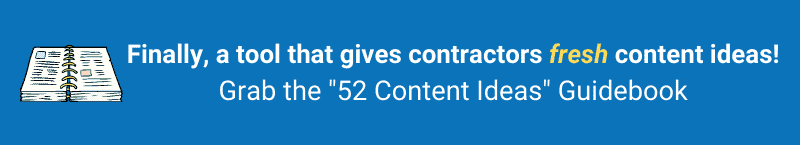 52-contractor-content-ideas