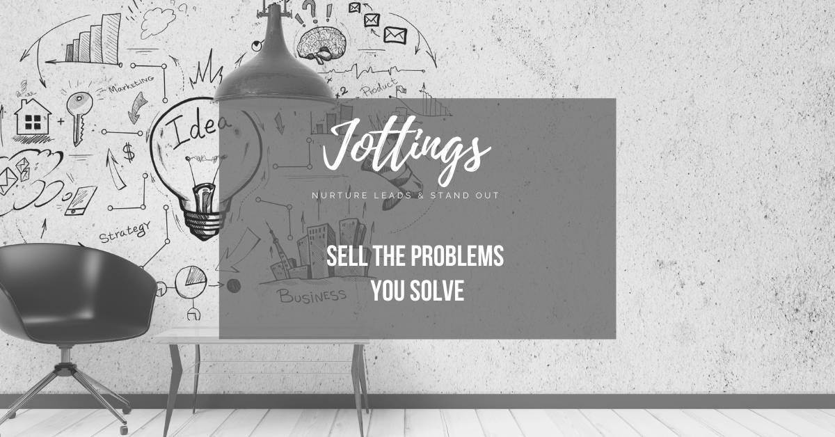 problem-you-solve