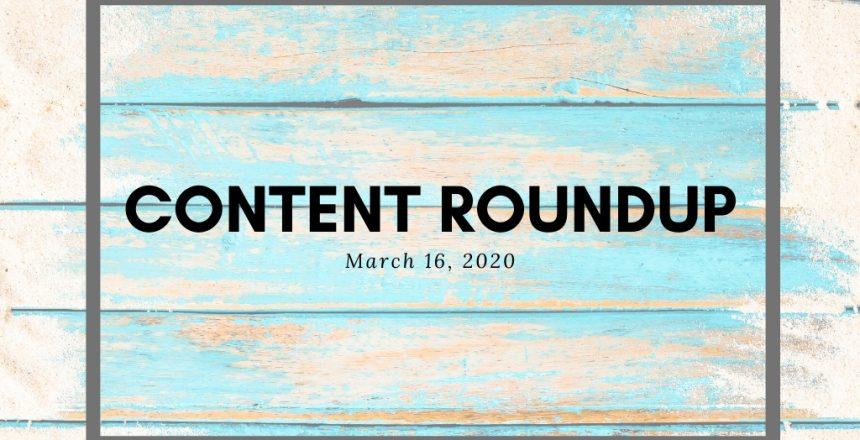 content-marketing-coronavirus